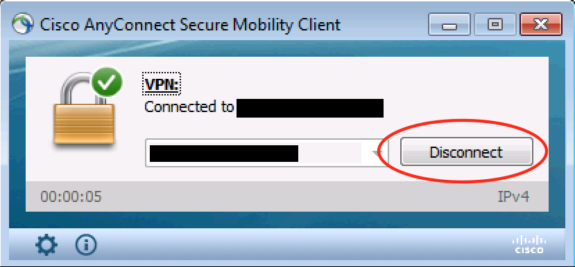 How to Setup Cisco Any Connect on Windows 7/8 – Tech IT Smart